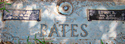 Goldie Mable <I>Chapman</I> Bates