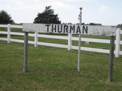 Thurman Cemetery