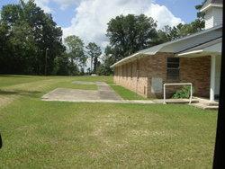 Pilgrim Rest Baptist Church Cemetery