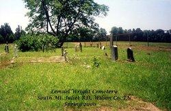 Lemuel Wright Cemetery