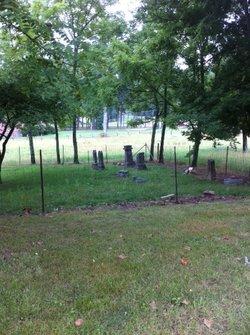 Grizzard Cemetery