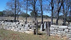 Bishop-Surber Cemetery