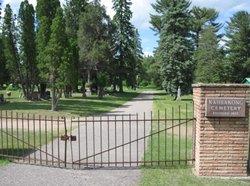 Kahbakong Cemetery