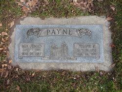 Joseph Richard Payne