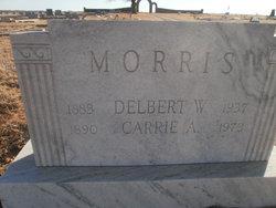 Delbert W. Morris