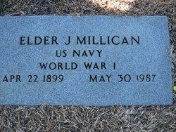 Elder J. Millican