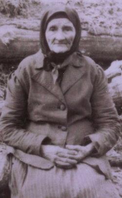 Matilda Ann Austin