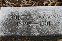 Robert Bazoon