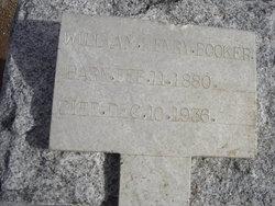 William Henry Booker