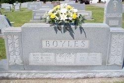 Fay <I>Smith</I> Boyles