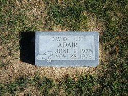 David Lee Adair