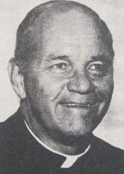 Rev Thomas M Bingham
