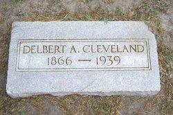 Delbert A. Cleveland