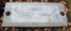 Armindia Aden