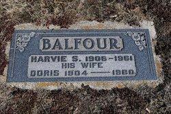 Harvie S Balfour