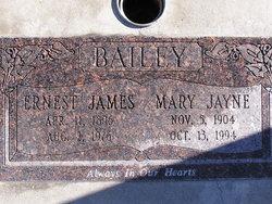Mary Jayne Bailey
