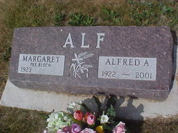 Alfred August Alf