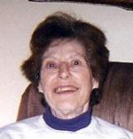 Helen <I>Gyr</I> Eickhoff Immel