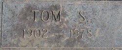 "Thomas Stewart ""Pete"" Russell"