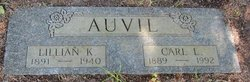 Lillian Auvil