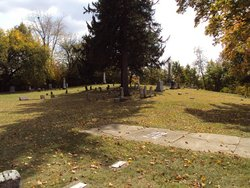 Moorefield Chapel Cemetery