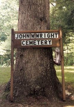 John Wright Cemetery