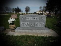 Donna M. Bausman