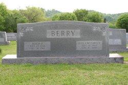 Leola <I>McCawley</I> Berry