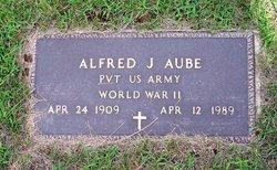 Alfred Albert Joseph Aube