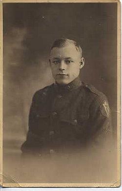 """William McKinley """"Bill"""" Cole"""