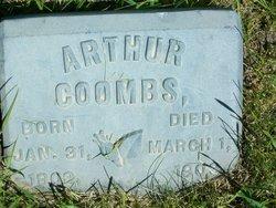 Arthur Coombs