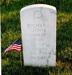 Richard John Cummings