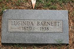Lucinda Barnett