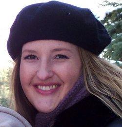 Becca Michelle Finlayson