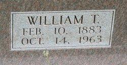William T Hanover