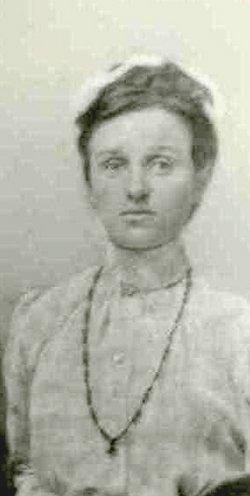"Cathryn Ann ""Aunt Kate"" <I>Willis</I> Barrow"