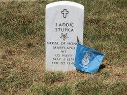Laddie Stupka