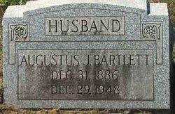 Augustus J Bartlett