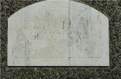 Walter Joseph Rittenour