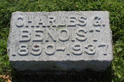 Charles Gordon Benoist
