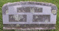 Maurice I Barrett