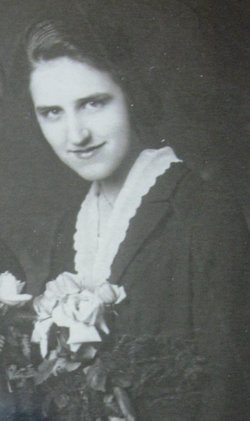 Margaret Louise <I>Wolz</I> Wommer