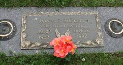 James C. Buckley