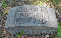 Reuben P. Cramer