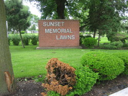 Sunset Memorial Lawns