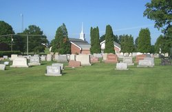 Reedsville Evangelical Congregational Cemetery