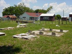 Ellender Family Cemetery