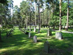 Södra Judiska Begravningsplatsen