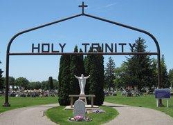 Holy Trinity Cemetery