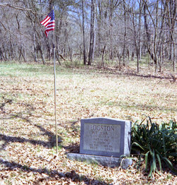 Logston Cemetery